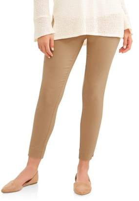 Time and Tru Women's Millennium Skinny Pant