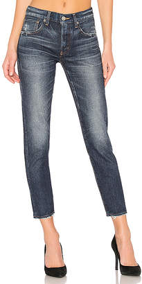 Moussy Vintage Nelson Tapered Jean.
