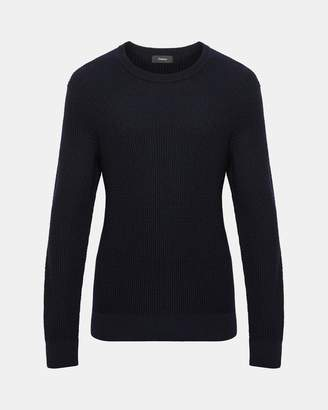 Theory Side Striped Sweater