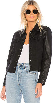 Blank NYC BLANKNYC Vegan Leather Jacket