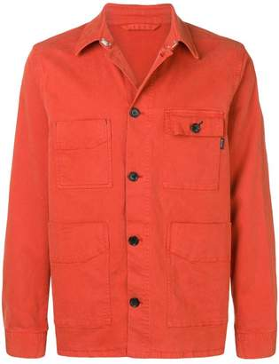 Paul Smith denim shirt jacket