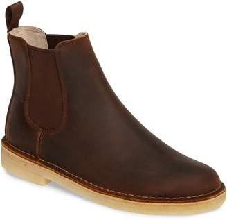 Clarks R) Desert Peak Chelsea Boot