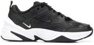 Nike M2K Tekno low top trainers