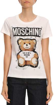 Moschino T-shirt T-shirt Women