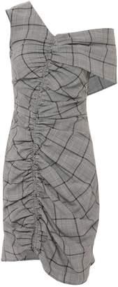 Sea Bacall Mini Dress