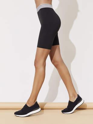 Elastic Biker Short