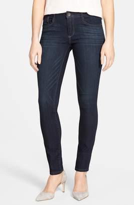 Wit & Wisdom Super Smooth Stretch Denim Skinny Jeans