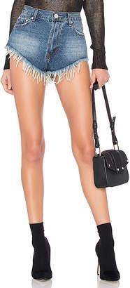 by the way. Tiffany Denim Shorts.