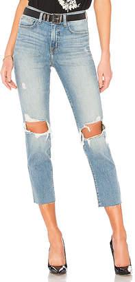 L'Agence Audrina Straight Leg Jean.