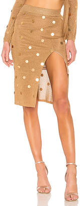 House Of Harlow x REVOLVE Roxanne Skirt