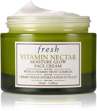 Fresh R) Vitamin Nectar Moisture Glow Face Cream