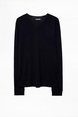 Zadig & Voltaire Monastir Sweater