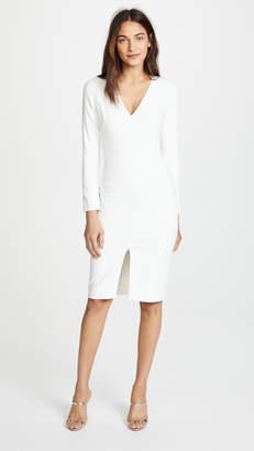Black Halo Sambora Sheath Dress