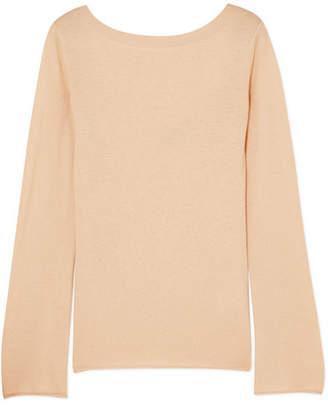 Vince Cashmere Sweater - Peach