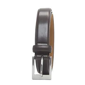Amazon Essentials Men's Big-Tall Classic Dress Belt