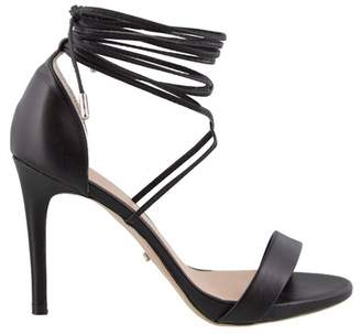 Tony Bianco Cato Strappy Heeled Sandals