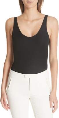 ATM Anthony Thomas Melillo Tank Bodysuit