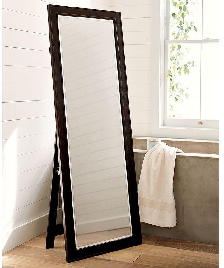 Inexpensive floor mirrors
