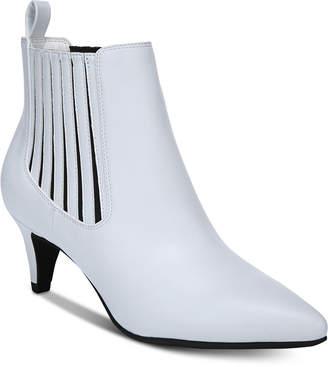 Bar III Elizaa Ankle Booties, Women Shoes