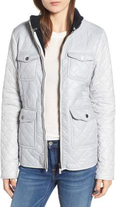 Barbour Weymouth Quilted Jacket