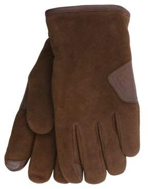 UGG Smart Suede Gloves
