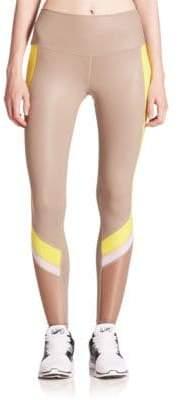 Alo Yoga Elevate Paneled Leggings