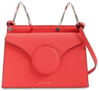 Danse Lente Mini Phoebe Leather Shoulder Bag