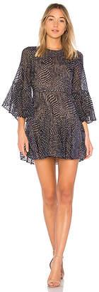 BCBGMAXAZRIA Baylee Dress
