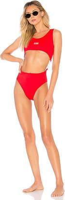 GCDS Moschettone Swimsuit