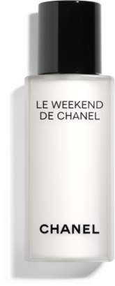 Chanel LE WEEKEND DE Weekly Renewing Face Care