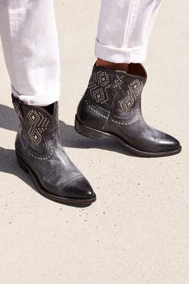 Frye Billy Stud Western Boot