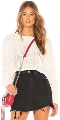 MinkPink Knit Sweater