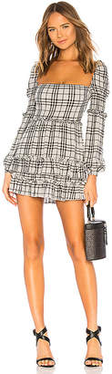 Majorelle Clarise Mini Dress