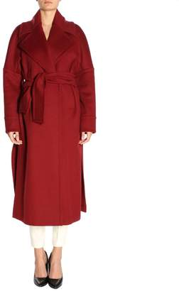 Max Mara Coat Coat Women