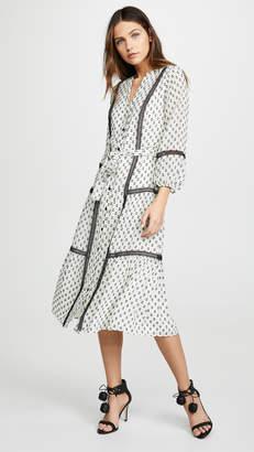 Shoshanna Sandrelli Dress