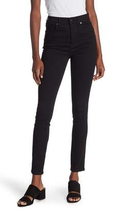 Madewell Black Forest Jeans