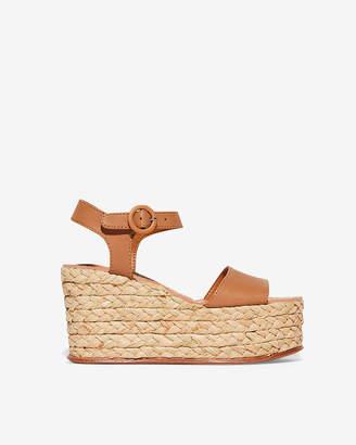 Express Dolce Vita Dane Wedge Sandals