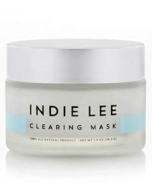 Indie Lee Women's Clearing Mask/1.7 oz. - Size 1.7 oz