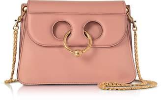 J.W.Anderson Dusty Rose Mini Pierce Bag