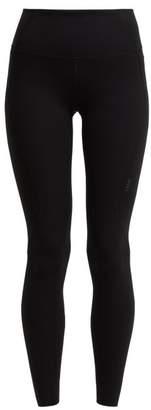 Lndr - Limitless High Waisted Leggings - Womens - Black