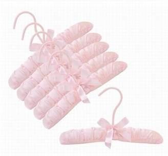 Only Hangers Inc. Infant Satin Padded Nursery Hanger