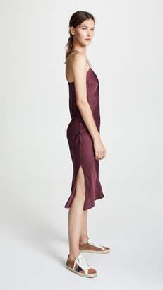 AG Jeans Scarlette Slip Dress