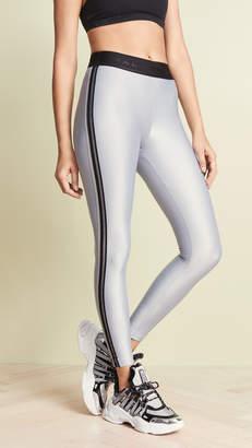 Koral Activewear Rhys Mid Rise Energy Leggings