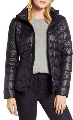 Halogen Puffer Jacket