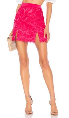 NBD Jesse Mini Skirt