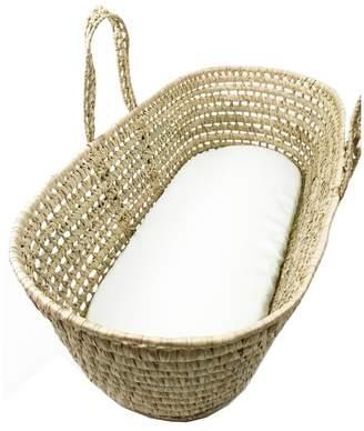 Wendy Anne Moses Basket Sheet
