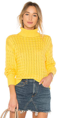 Tularosa Like a Babe Sweater