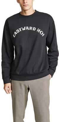 A.P.C. Eastward Ho Pullover