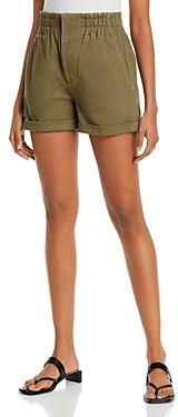 Aqua Elastic-Waist Shorts - 100% Exclusive