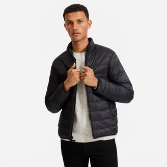 Everlane The ReNew Lightweight Puffer Jacket